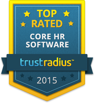 Trustradius Names Aps As A Top Rated Core Hr Provider