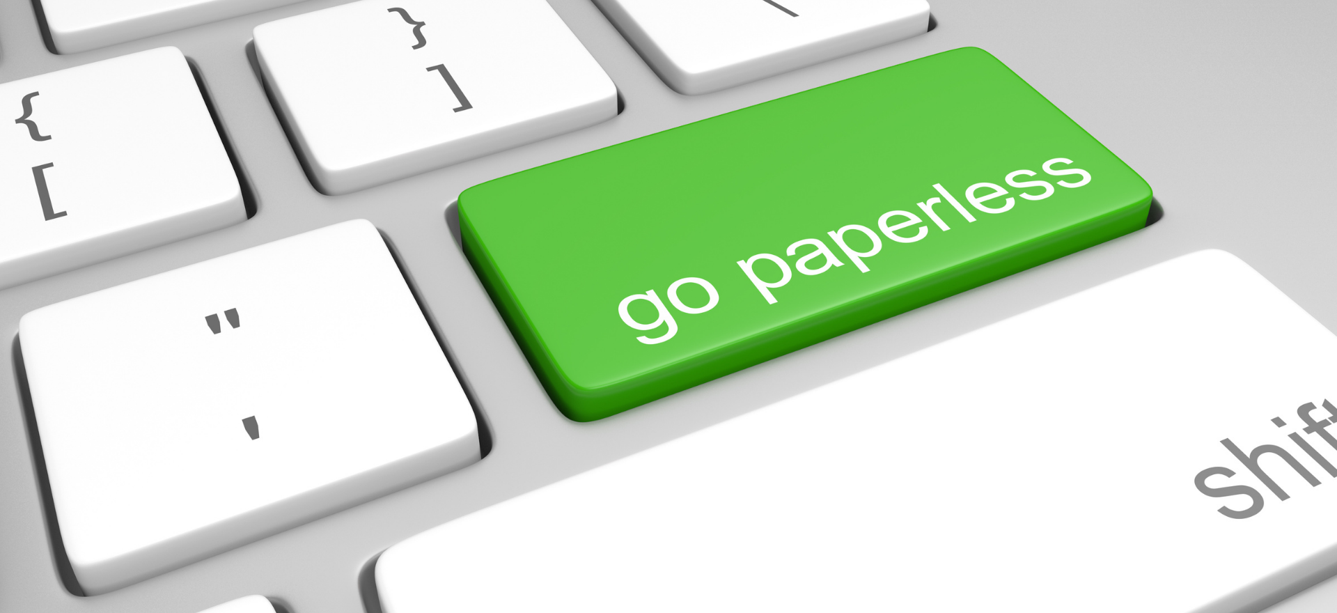 4 Benefits of Switching to Paperless Payroll