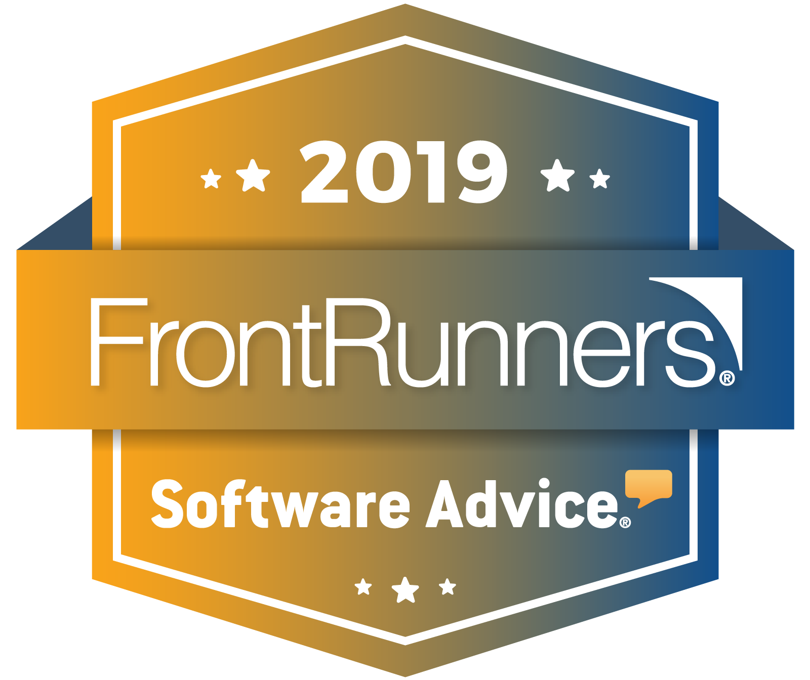Software Advice FrontRunners 2019