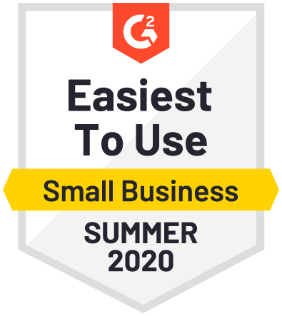 Easiest To Use Small Business Summer 2020