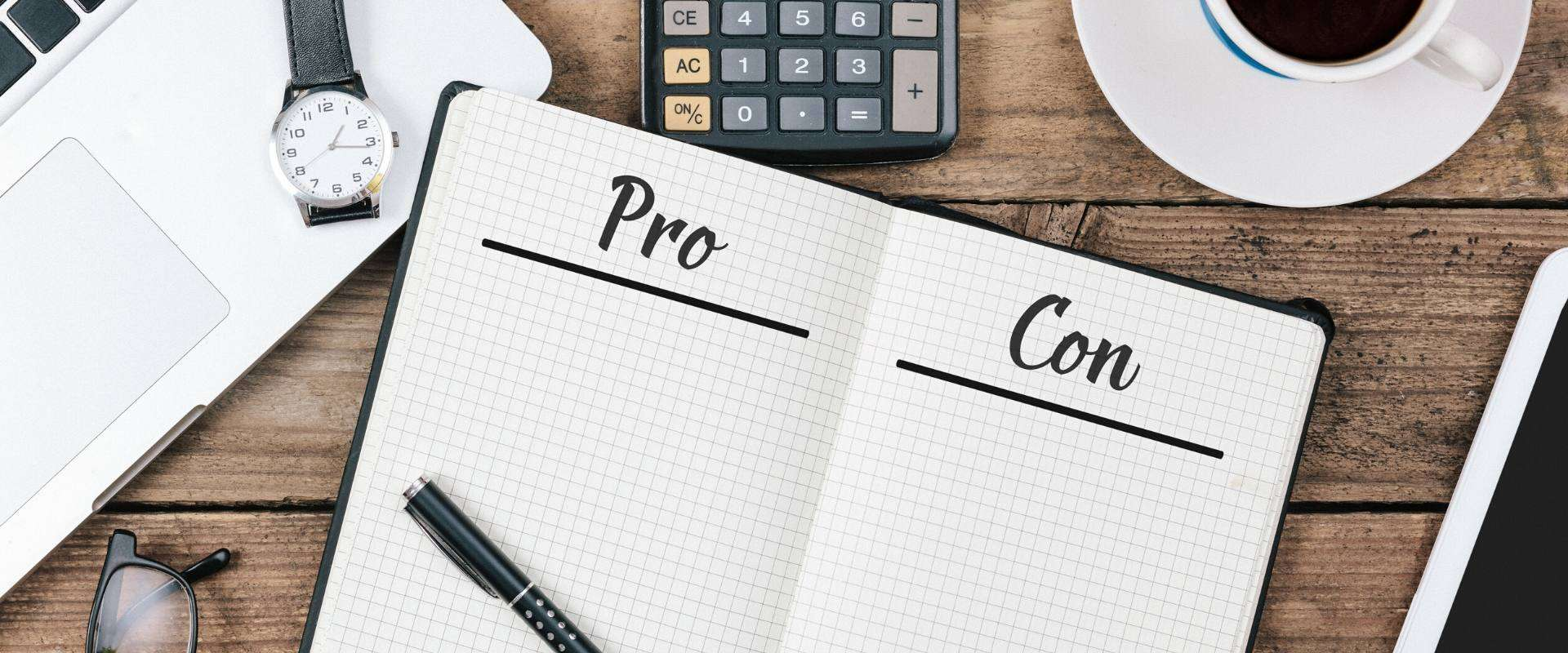 The Pros and Cons of PEO Companies