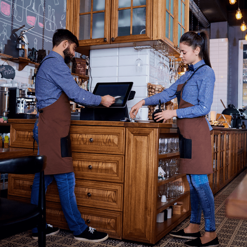 Managing on the Go, Restaurant Payroll Software