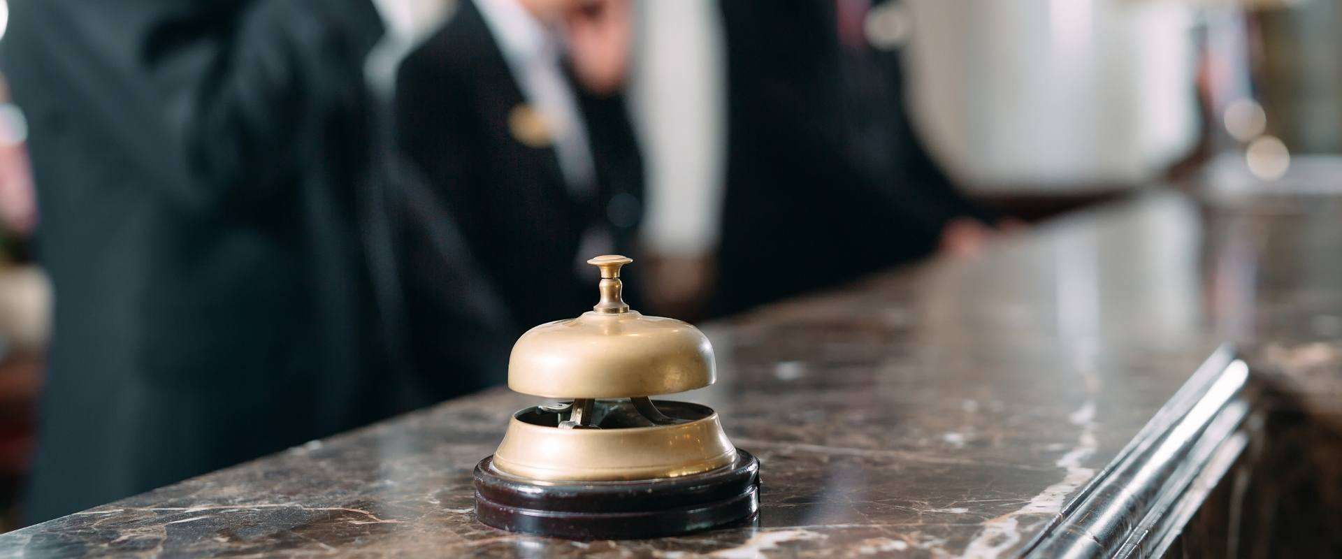 HR Challenges In The Hospitality Industry