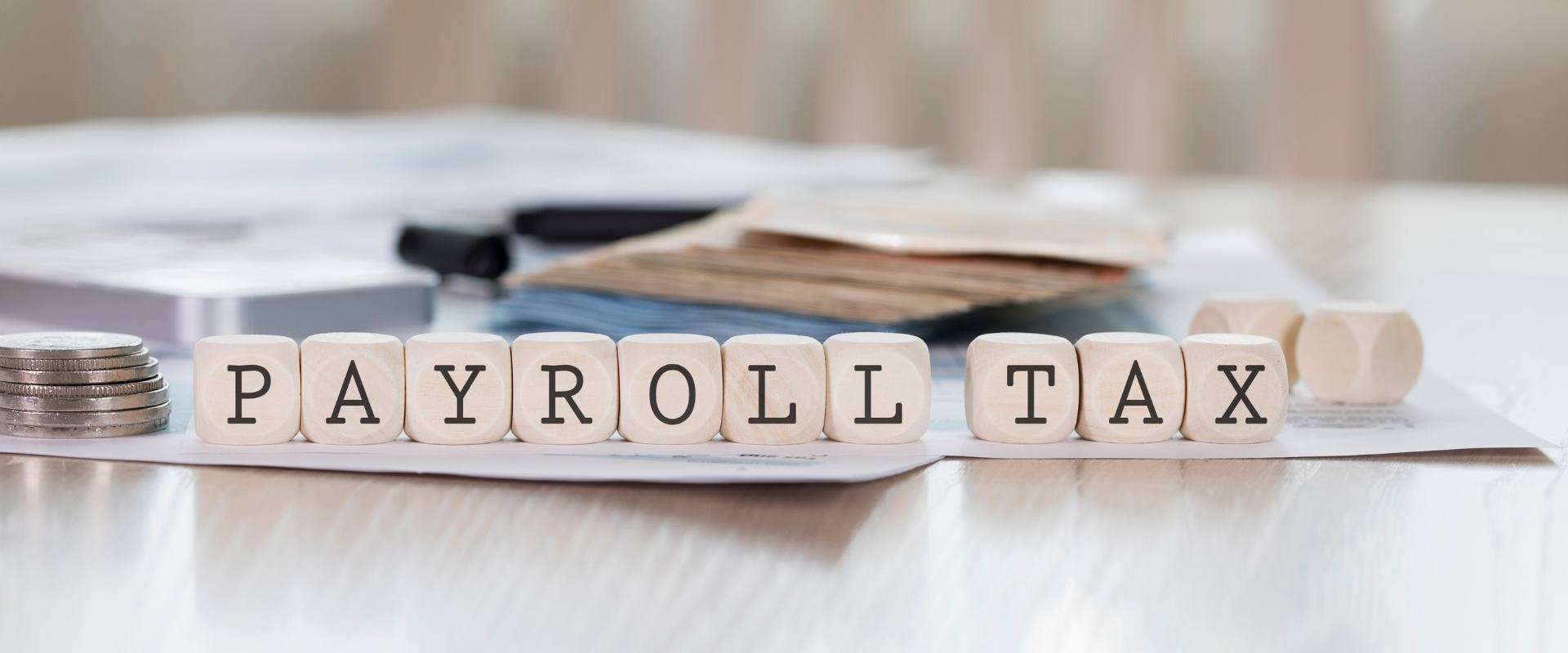 Payroll and Tax Compliance For Employers