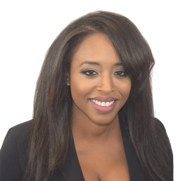 Jessica Starks, APS Support Manager