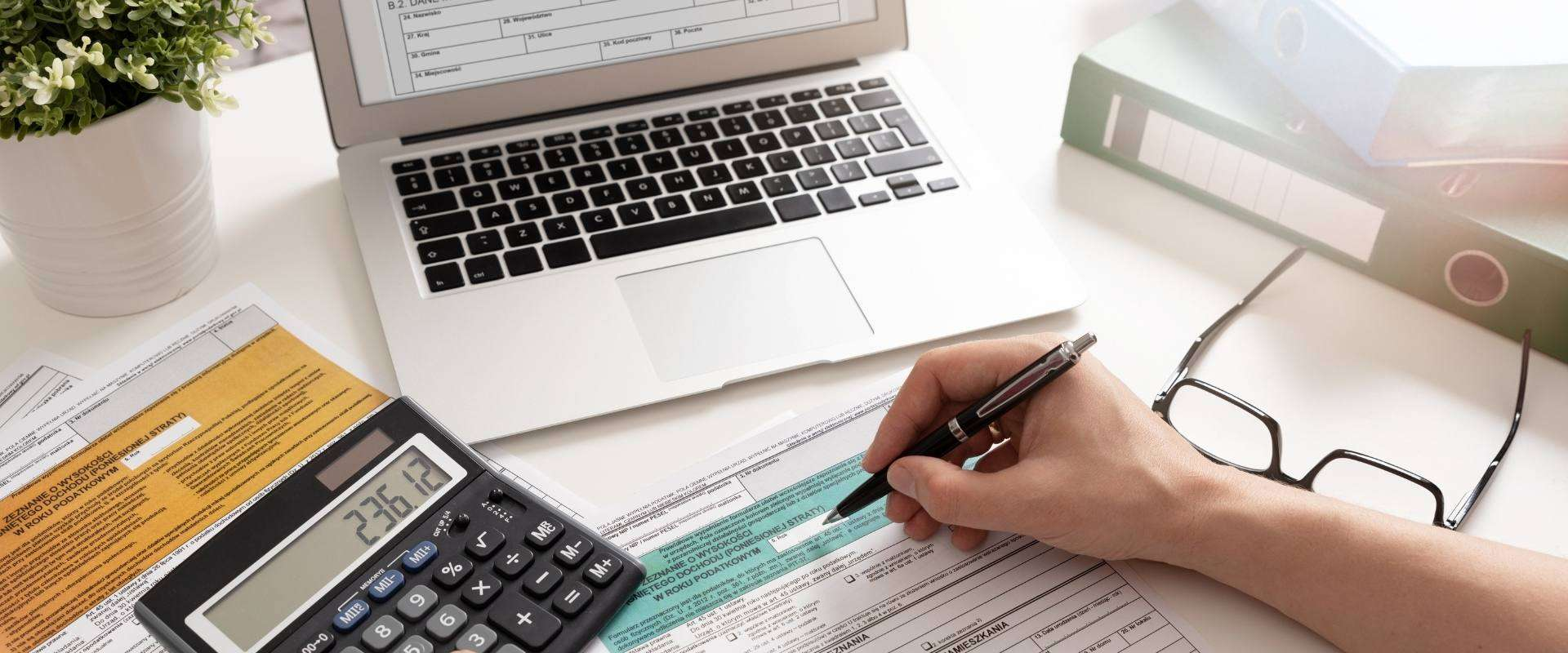 How to Avoid W-2 Form Errors