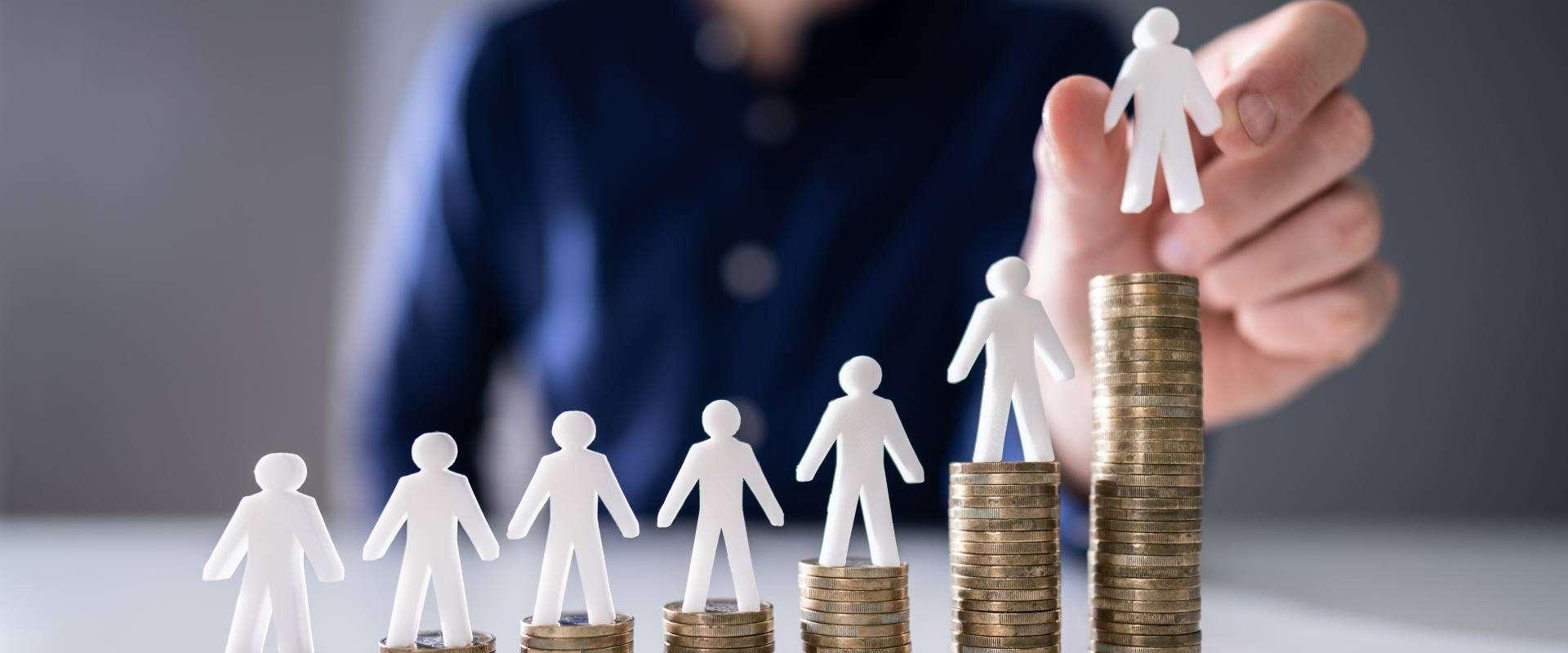 Minimum Wages LP 2021